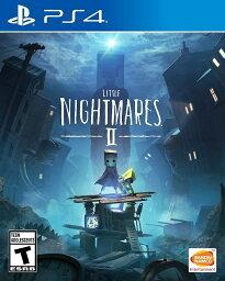 PS4 Little Nightmares II 北米版[新品]