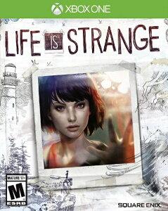 Xone Life is Strange USA(ライフイズストレンジ 北米版)〈Square…