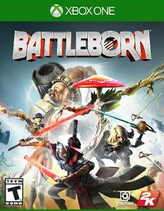 XONE Battleborn USA(バトルボーン 北米版)〈2K Games〉