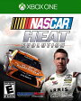 XboxONE NASCAR Heat Evolution(ナスカーヒートエボリューション 北米版)〈Dusenberry Martin Racing〉