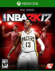 【新作】XboxONE NBA 2K17(エヌビーエーツーケー17 北米版)〈2K Games…