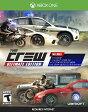 XboxONE The Crew Ultimate Edition(クルーアルティメットエディション 北米版)〈Ubisoft〉【新品】