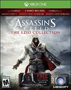 XboxONE Assassin's Creed The Ezio Collection(アサ…