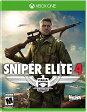 XboxONE Sniper Elite 4(スナイパーエリート4 北米版)〈Sold Out〉2/14発売[新品]