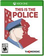 XboxONE This Is the Police(ディスイズザ・ポリス)〈THQ Nordic〉3/22発売[新品]