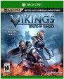 XboxONE Vikings-Wolves of Midgard(バイキング-ウルフオブミッドガード)〈Kalypso Media〉3/28発売[新品]