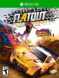 XboxONE FlatOut 4(フラットアウト4)〈U&I Entertainment〉[新品]