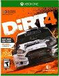 XboxONE DiRT 4(ダート4 北米版)〈Deep Silver〉[新品]