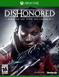 XboxONE DISHONORED:The Death of the Outsider USA(ディスオナード:デスオブアウトサイダー北米版)〈Bethesda〉9/15発売[新品]