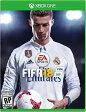 XboxONE FIFA 18 USA(フィファ18 北米版)〈Electronic Arts〉9/29発売[新品]