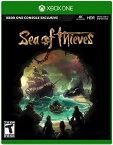 XboxONE Sea of Thieves US(シーオブシーヴス 北米版)〈Microsoft〉[新品]