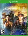XboxONE Shenmue I & II(シェンムー1&...