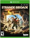 XboxONE Strange Brigade(ストレンジブ...