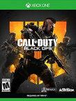 XboxONE Call of Duty:Black Ops 4 US(コールオブデューティ ブラックオプス4 北米版)〈Activision〉10/12発売[新品]