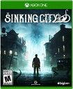 XboxONE The Sinking City(シンキング...