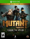 XboxONE Mutant Year Zero:Road ...