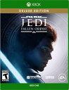XboxONE Star Wars Jedi:Fallen Order Deluxe Edition(スターウォーズ ジ