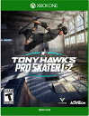 XboxONE TONY HAWK'S PRO SKATER 1+2 北米版[新品]
