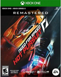 XboxONE Need for Speed: Hot Pursuit Remastered 北米版[新品]