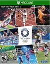 XboxONE/XboxSeriesX Tokyo 2020 Olympic Games 北米版[新品]