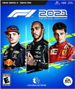 XboxSeriesX/XboxONE F1 2021 北米版[新品]