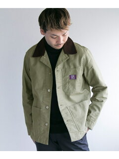Urban Research x Gung Ho Work Jacket UR86-17H011