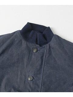 Freemans Sporting Club MIL-SPEC N-1 Deck Jacket 261028-UF76: Navy