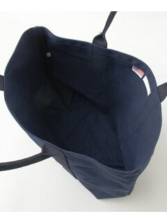 Cedar Key Canvas Large Tote CDK-402: Navy