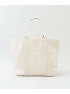 Cedar Key Canvas Large Tote CDK-402: Natural
