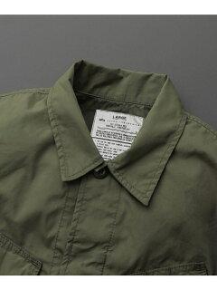 Fatigue Jacket UR2015AW03: Khaki
