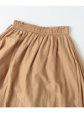 【SALE/30%OFF】URBAN RESEARCH ne Quittez pas ギャザースカート アーバンリサーチ スカート【RBA_S】【RBA_E】【送料無料】