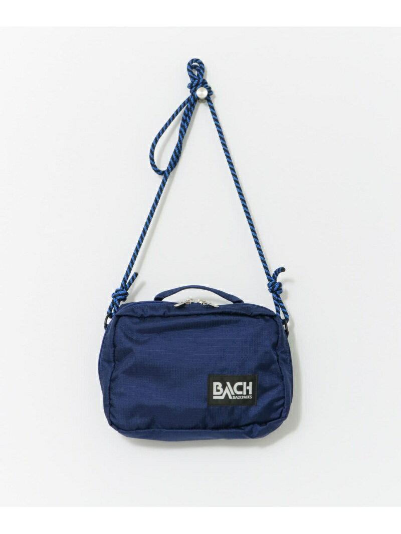 メンズバッグ, ショルダーバッグ・メッセンジャーバッグ BACH ACCESSORY BAG M RS URBAN RESEARCH Rakuten Fashion