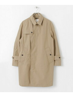 nanamica Gore-Tex Trench Coat SUBS605: Beige