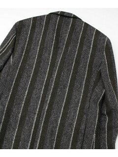JP Sport Coat UG52-17R008: Khaki