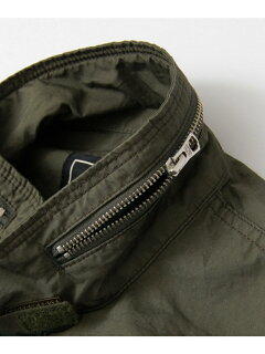 M-65 Field Coat AR01-UM61: Khaki