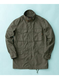 Alpha Industries M-65 Field Coat AR01-UM61