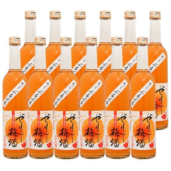 日本酒・焼酎, 梅酒  500ml12