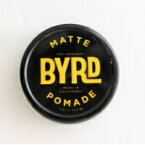 【BYRD/バード】マット ポマード ザ・ダーティ [小] 28g/BYRD MATTE POMADE The Dirth
