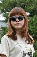 【2015新作】CHUMSチャムスヒップスターサングラスHIPSTERSUNGLASSESめがね眼鏡(ch61-0257)トイサングラスUV加工紫外線防止バッグ小物ブランド雑貨眼鏡サングラスPC眼鏡サングラスurbeneアーベンあす楽MENSLADIESP27Mar15母の日