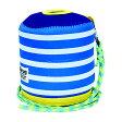 【2017春夏新色登場】SHRUG DESIGN シュラグデザイン ロールペーパーバッグ roll paper bag (roz-2) ロールペーパーホルダーカバー トイレットペーパーホルダー ペーパー収納 ホルダー 楽天
