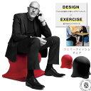 【座るだけで健康に】バランスボール ジェリーフィッシュチェア スタンダードサイズ 大人用 バランスチェア エクササイズ フィットネス バルーン ダイエット器具 健康器具 椅子 (wkc102) JELLYFISHCHAIR インテリア イス メンズ レディース おしゃれ アーベン くらげ
