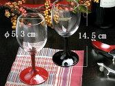 ワイングラス漆塗り ペア 【木曽の漆器よし彦】