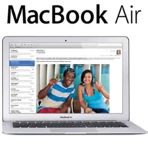 【タイムセール】MD760J/A MacBook Air 1300/13.3 128GB 13.3型 ノートパソコン【smtb-k】【ky】