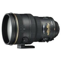 送料無料!(北海道・沖縄・離島除く)L4960759025944 ニコン AF-S NIKKOR 200mm f/2G ED VR II ...