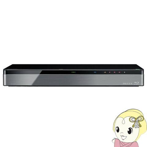 [予約 約1か月以降]DBR-M4008 東芝 REGZA ブルーレイディスクレコーダー 4TB 3チューナー タイムシフトマシン【/srm】【KK9N0D18P】