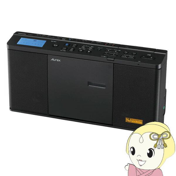 オーディオ, ラジカセ  BluetoothSDUSBCD Aurex TY-ANX1-KsrmKK9N0D18P