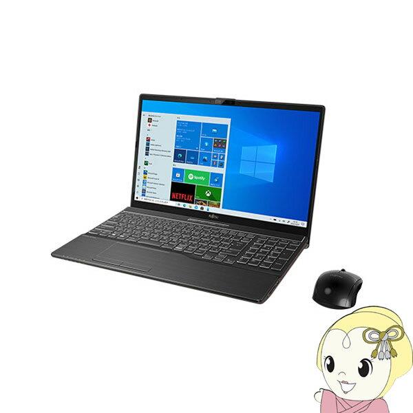 パソコン, ノートPC 725 5000OFF 15.6 PC FMV LIFEBOOK AH77E3 FMVA77E3B srmKK9N0D18P