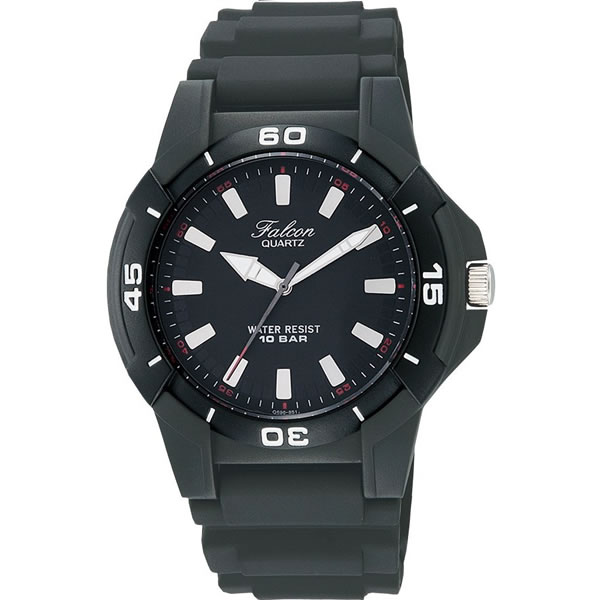 シチズン 腕時計 Q&Q ファルコン Q596-851