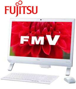 富士通 デスクトップパソコン FMV ESPRIMO FH52/T FMVF52TW【smtb-k】【ky】