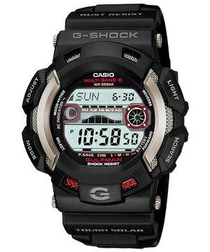 腕時計, メンズ腕時計  G-SHOCK Master of G GULFMAN GW-9110-1JFsrm